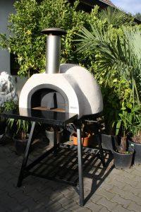 Pizza oven Barteljo Nederweert